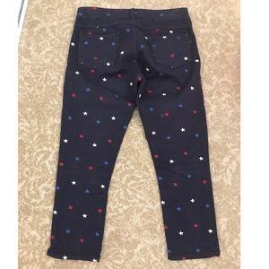 Isabel Marant Jeans - Isabel Marant Star Cropped Pants